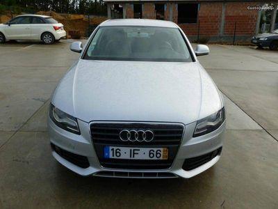 usado Audi A4 2.0 (170cv 4P) - 09
