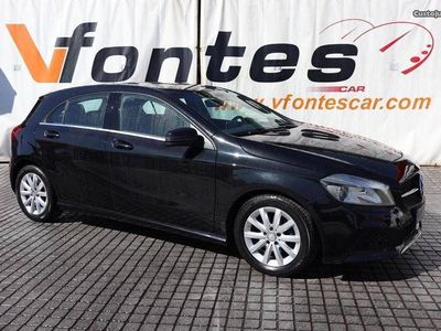 used Mercedes A180 Sport + GPS