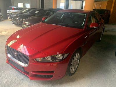 usado Jaguar XE 2.0 Pure Auto