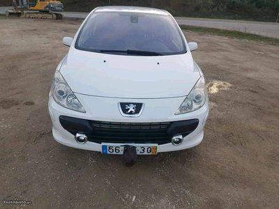 usado Peugeot 307 1.6 HDI
