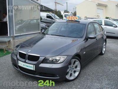 usado BMW 320 320 D PACK SPORT NACIONAL
