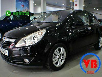 usado Opel Corsa Sport 1.3Cdti Coupe