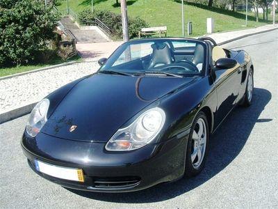 brugt Porsche Boxster 2.7 (220cv) (2p)
