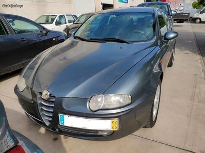 usado Alfa Romeo 147 1.9 JTD
