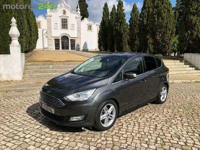 usado Ford C-MAX 1.5 TDCi Titanium S/S