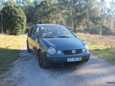 brugt VW Polo 1.2 Conceptline