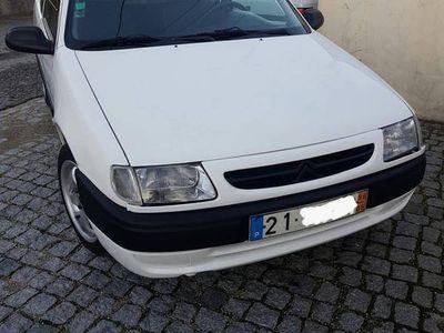 usado Citroën Saxo 1.5 Diesel -
