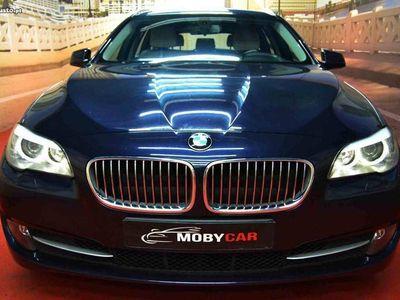 usado BMW 520 D A EXECUTIVE -