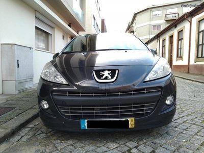 usado Peugeot 207 1.4 HDI Sportium