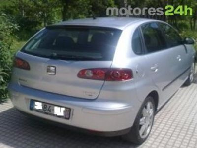 usado Seat Ibiza 1.9 TDI 130cv