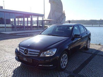 usado Mercedes C180 CDI Nacional 3 Anos Garantia.