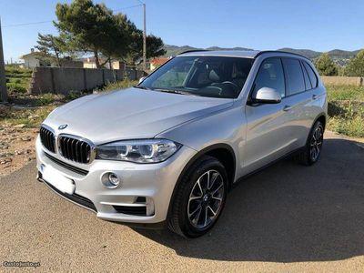 gebraucht BMW X5 2.0d 230cv