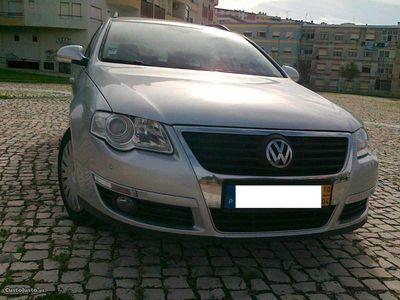 usado VW Passat Confortline 2,0 TDI