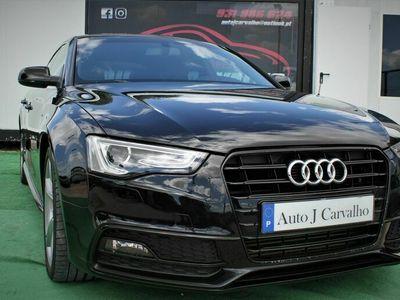 usado Audi A5 Sportback 2.0
