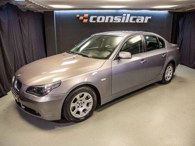usado BMW 520 D M6 Executive Pack