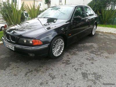 gebraucht BMW 525 2.5 TDS