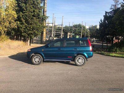 usado Honda HR-V 5 Portas 1.6