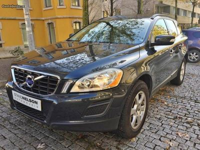 usado Volvo XC60 2.0D Drive -163Cv