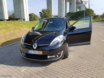 usado Renault Grand Scénic 7 lug -