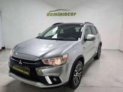 usado Mitsubishi ASX Gasolina
