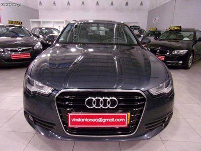 usado Audi A6 avant 2.0 tdi 177cv - 12