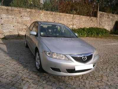 usado Mazda 6 2.0 exclusive