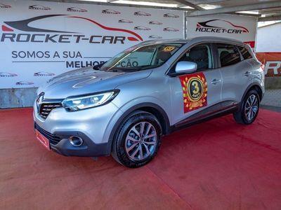 usado Renault Kadjar DCI