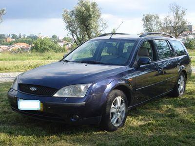 usado Ford Mondeo SW 2.0 TDdi Ghia (115cv) (5p)