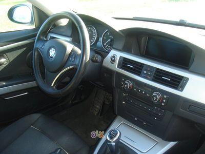 usado BMW 320 d coupé - nacional - dezembro 2007