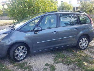 usado Citroën Grand C4 Picasso 1.6HDI