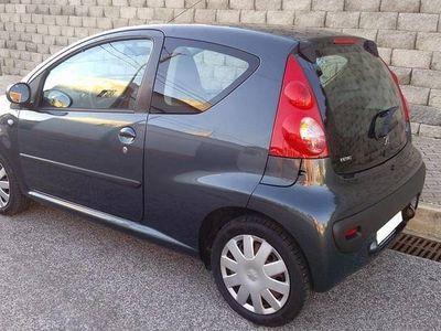 usado Peugeot 107 1.0 AC -