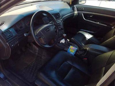 usado Volvo S80 T5 226cv Teto Abrir - 98