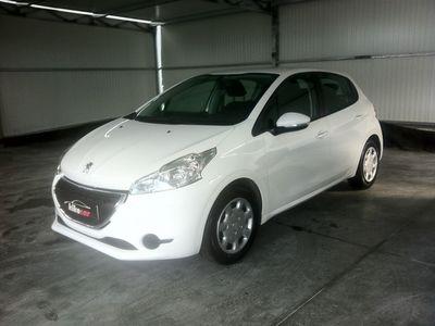 usado Peugeot 208 1.4 HDi Allure (68cv) (5p)