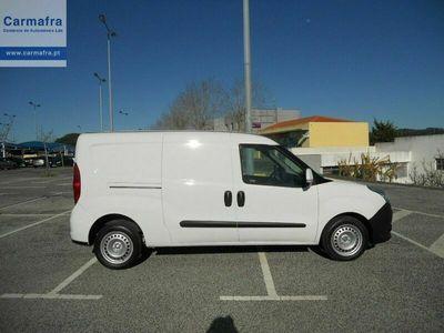 usado Fiat Doblò Longa 1.6 105HP
