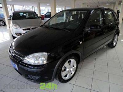 usado Opel Corsa C 1.3CDTi 70Cv 5P