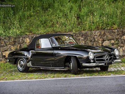 usado Mercedes 190 190