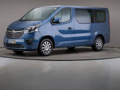 usado Opel Vivaro 1.6 CDTi L1H1 2.7T 9L S/S