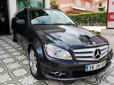 usado Mercedes 250 CDi Avantgarde BlueE.Aut.- Nacional