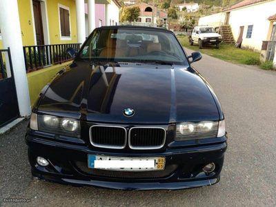 usado BMW 318 Cabriolet E36 - 95