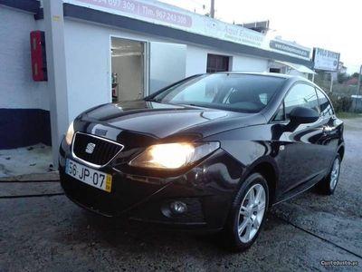 brugt Seat Ibiza 1.2 TDI