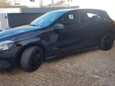 usado Mercedes A180 Sport