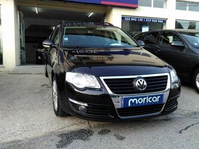 usado VW Passat 1.6 variant 105 cv -