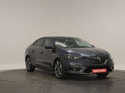 usado Renault Mégane grand coupe