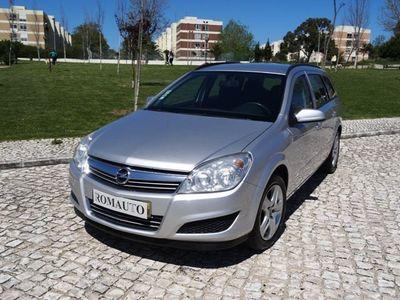 usado Opel Astra Caravan 1.4 Enjoy