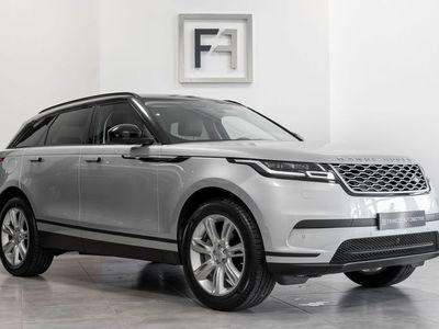 usado Land Rover Range Rover Velar 2.0D S 240CV