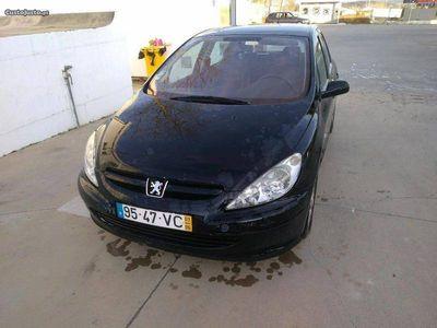 gebraucht Peugeot 307 3071.6 16v