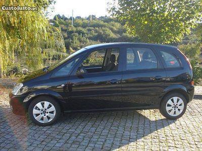 usado Opel Meriva 1.7 CDTi -