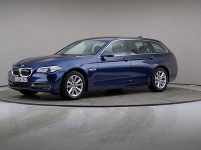 usado BMW 518 5 Serie d