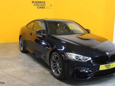 usado BMW M4 431cv manual