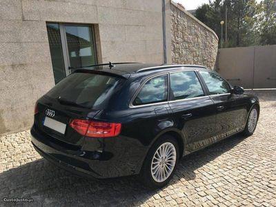gebraucht Audi A4 2.0 TDi Sport
